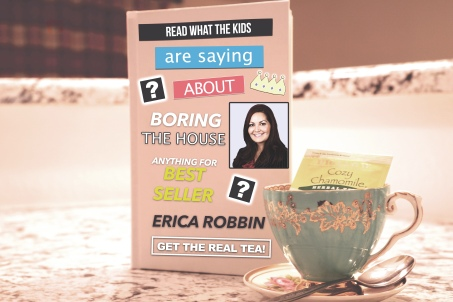 Get the Real Tea by Erica Robbin book © 2018 ericarobbin.com | All rights reserved.